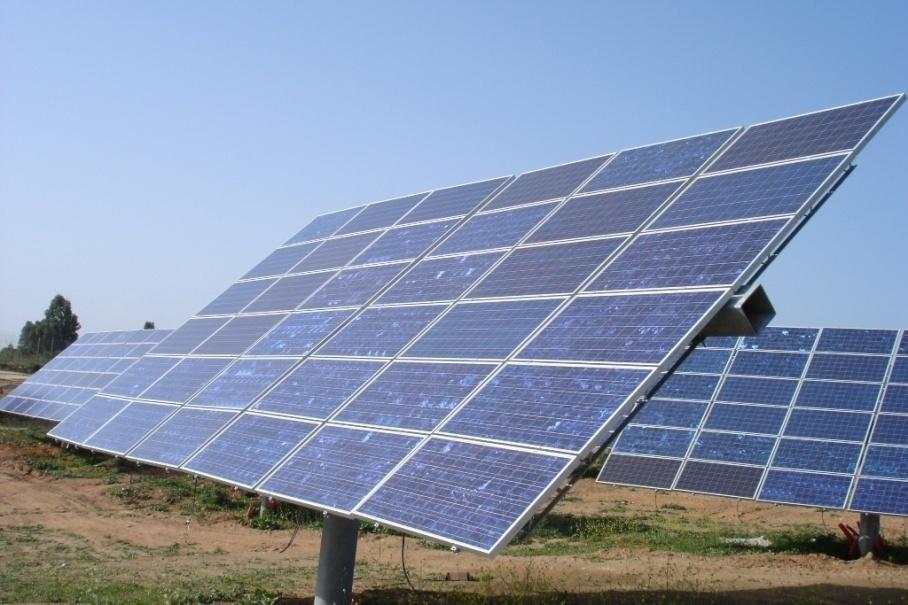 La electricidad renovable no indexada al mercado mayorista no sufrirá recorte alguno