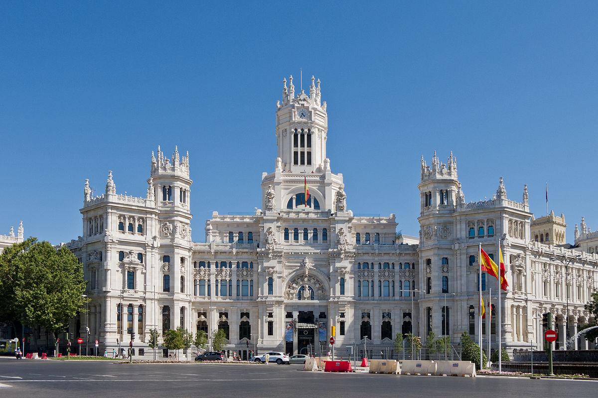 La ciudad de Madrid se rinde a la energía limpia