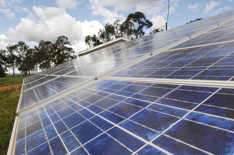 El coste de las renovables ya es menor que el de las energías convencionales