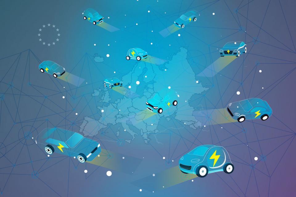 Los modelos de coches eléctricos se triplicarán en apenas dos años