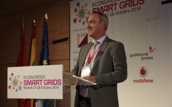 Cener y Jofefar presentan el proyecto Life Factory Microgrid