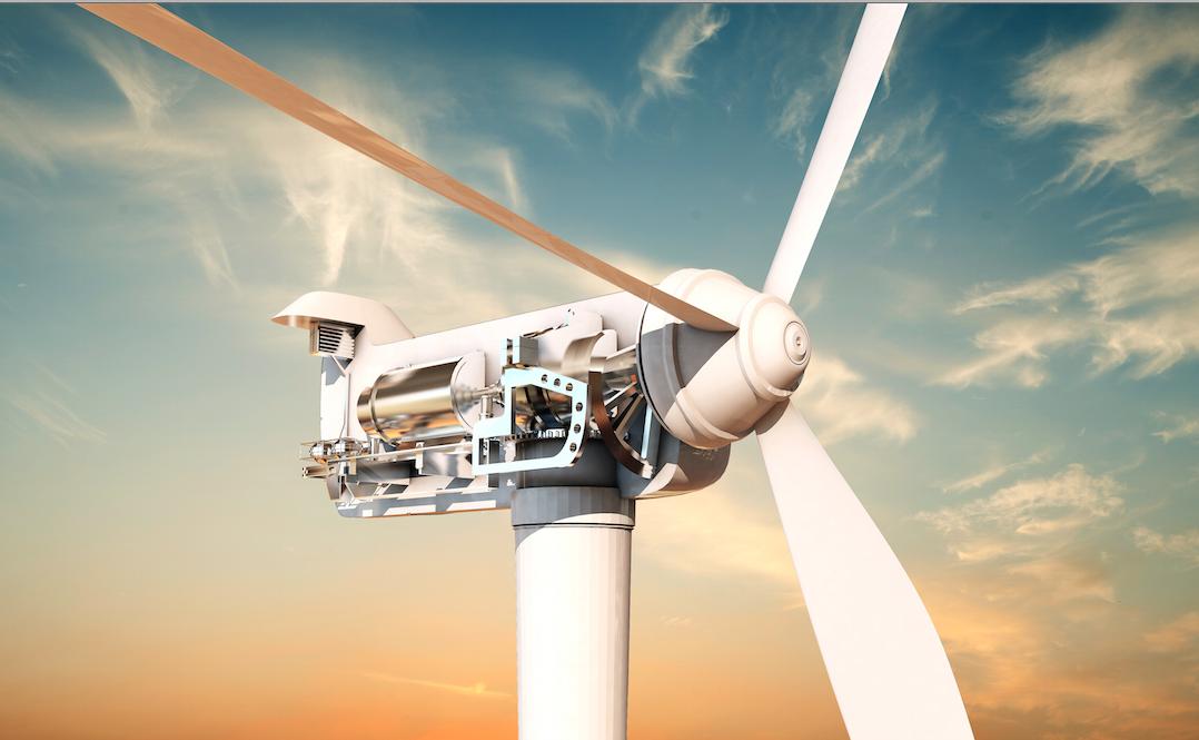 El mantenimiento predictivo puede ahorrar cinco millones de euros a un parque eólico