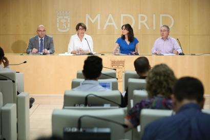 Adiós a la incineración en Madrid y Palma de Mallorca. ¿Hola al biogás?