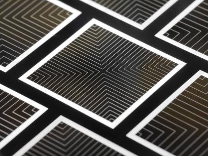 Nuevo récord de conversión para células solares
