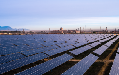 Lightsourcebp Launches Bighorn Solar Powering First Steel Mill to Run Almost Entirely on Solar