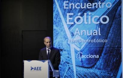 """Domínguez Abascal, secretario de Estado de Energía:""""La manera más barata de generar electricidad en España es con el Sol y con el viento"""""""