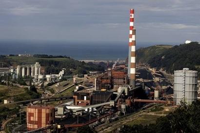 Las centrales térmicas que generan electricidad con carbón y gas natural disparan en España las emisiones de CO2