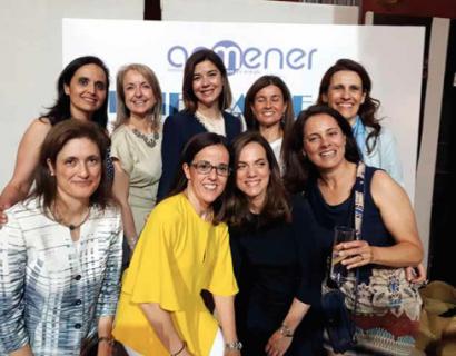 Asociación Española de Mujeres de la Energía: casi un año poniendo cara femenina a la energía