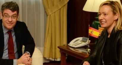 El Gobierno de Aragón estima que la eólica generará al menos 4.500 puestos de trabajo en la región en los próximos tres años