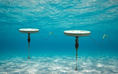 ¿Cómo les fue en 2017 a la geotermia, a la energía de las olas, a la de las mareas?