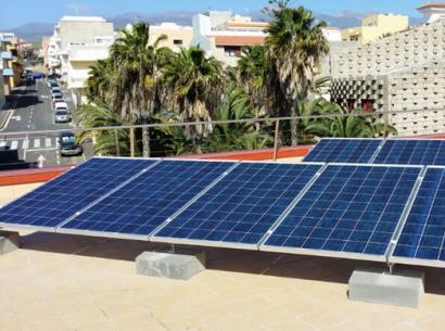 Navegación aérea: desaparece otra de las barreras administrativas que ralentizaban innecesariamente el autoconsumo solar fotovoltaico