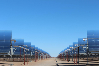 Portugal podría tener su primera central termosolar en poco tiempo