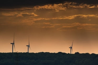 Wind Industry Creates Africa Task Force to Help Spur Development