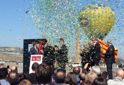 El autoconsumo triunfa en Cataluña