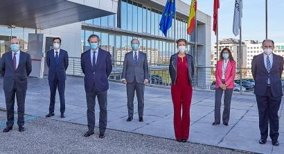 Nordex Navarra contratará a 226 personas de aquí a finales de año