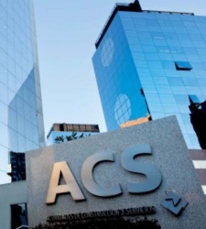 ACS espera vender antes de fin de año su cartera de renovables