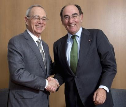 Iberdrola y el MIT suscriben un acuerdo para impulsar la innovación en energías limpias