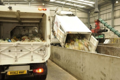 Severn Trent Green Power Awarded Peterborough Food Waste Contract