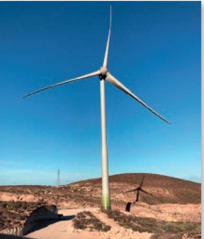 Una propuesta para aprovechar el 100% de integración renovable en los sistemas eléctricos en Canarias