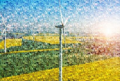 El sector eólico europeo ya mantiene 300.000 puestos de trabajo