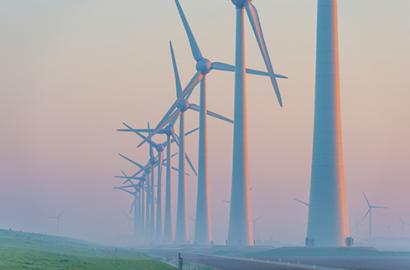 Red Eléctrica y otra decena de empresas españolas se suman a la campaña Business Ambition for 1.5°C