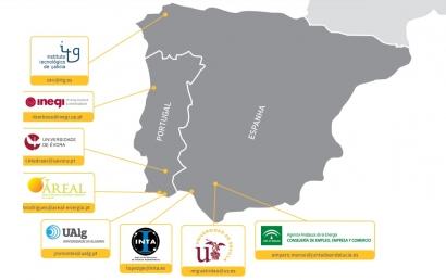 Agerar, el proyecto hispano-luso de almacenamiento de energía