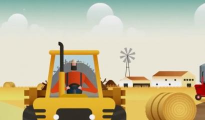 AGROinLOG, la Vía Bio para incrementar un 12% los ingresos de una granja