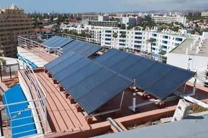Buderus explica cómo maximizar la eficiencia en instalaciones de solar térmica