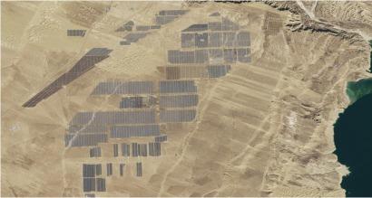 El mundo ya tiene instalados más de 300 gigavatios de potencia solar fotovoltaica