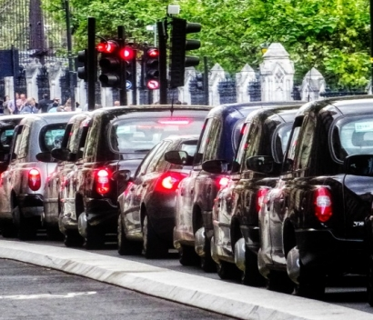 Greener vehicles: Joint Inquiry finds UK Government isn't doing enough