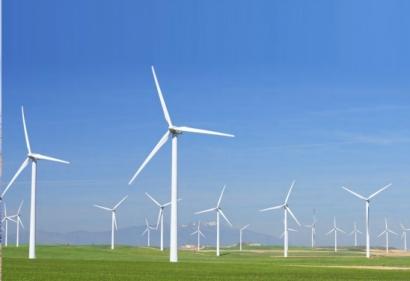Alfanar anuncia una asociación estratégica con Senvion para desarrollar parques eólicos en España