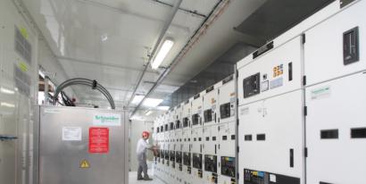 Schneider Electric y Wärtsilä crean una solución basada en renovables y microgrids para la minería de litio