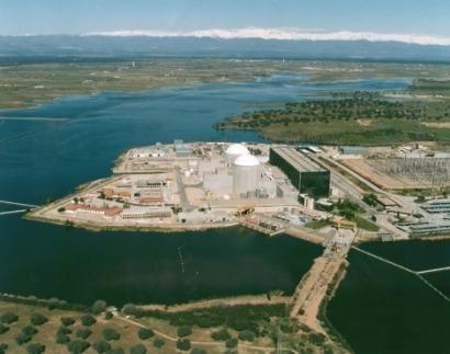"""Los ecologistas denuncian """"malas prácticas"""" del Consejo de Seguridad Nuclear"""