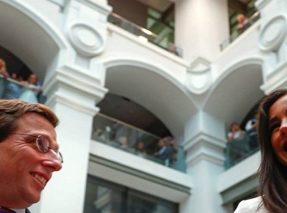 PP y Ciudadanos podrían estar vulnerando derechos fundamentales en el caso Madrid Central