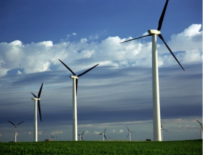 Ameren Planning Largest Wind Farm in Missouri