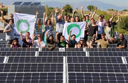 """Bruselas está """"a años luz de lo que la ciencia y la sociedad civil reclaman para evitar los peores efectos del cambio climático"""""""
