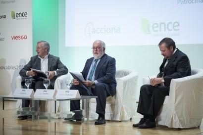 Comienza el III Congreso Nacional de Energías Renovables
