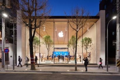Apple ya es 100% renovable