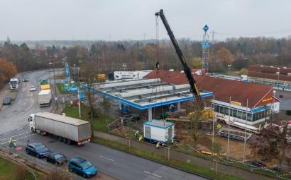 Vehículo eléctrico: llegan a Alemania los cargadores ultrarrápidos de hasta 350 kilovatios para repostar en diez minutos