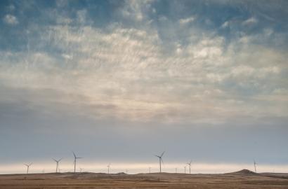EEUU:Siemens Gamesa se adjudica un proyecto eólico de casi doscientos megavatios en Kansas