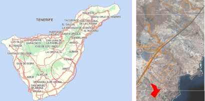 Tenerife se prepara para acoger un parque solar con baterías de ión-litio de 7,62 megavatios