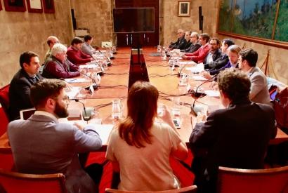Baleares triplicará la potencia de su parque fotovoltaico regional en los próximos cuatro años