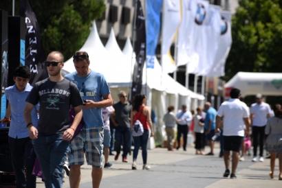 La 6º edición de la feria de Movilidad Eléctrica de Madrid se celebrará, de manera presencial, en septiembre