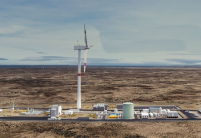 Construction Begins on World's First Integrated Commercial Plant for Producing CO2-Neutral Fuel