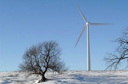 Xcel Energy Acquires 150 MW North Dakota Wind Farm