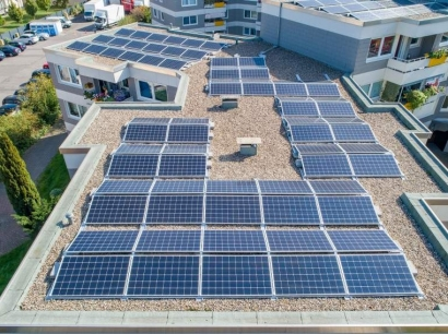 Las comunidades solares compartidas ya atraen a los fondos de inversión