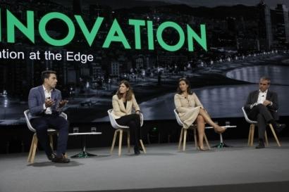 Schneider Electric planea invertir 500 millones de euros en startups en los próximos cinco años