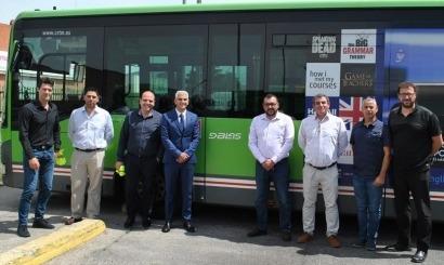El Consorcio de Transportes de Madrid refuerza su apuesta por los combustibles fósiles