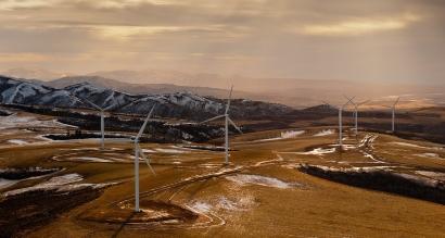 La eólica ya emplea a 160.000 personas en Estados Unidos y Canadá