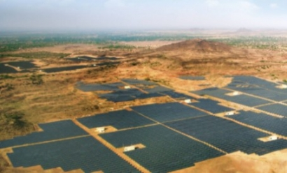 Azure Power Wins 600MW Solar Project under India's Largest Solar Auction